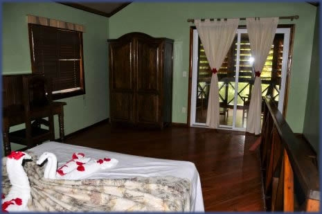 Roatan Island Pearl Accommodations