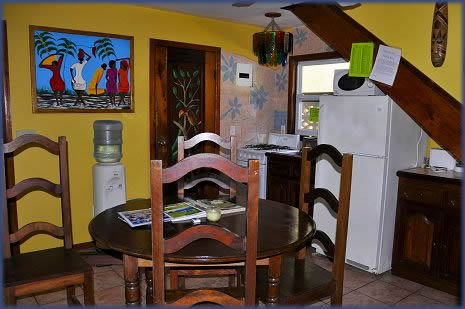 Roatan Island Pearl Beach Side Accommodation