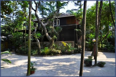 Roatan Private Villa Accommodations
